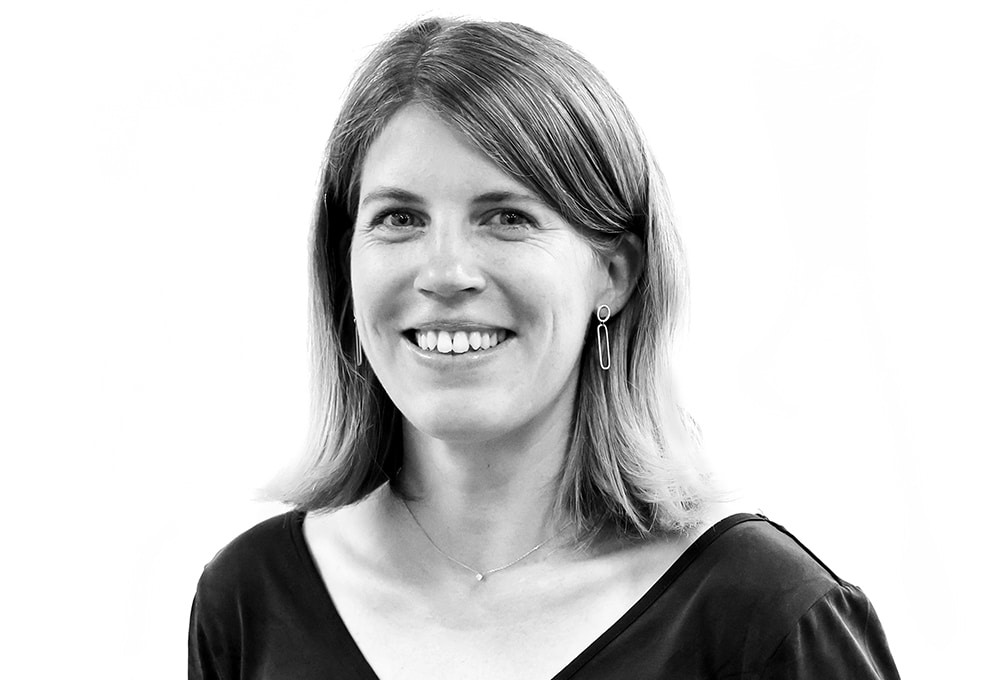 Dr Frederike Stock