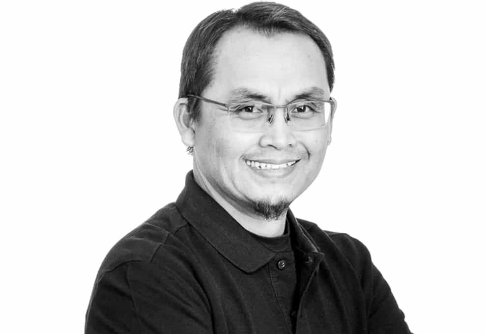 Dr Guntur Tanjung