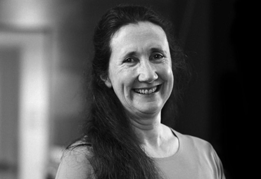 Dr Lynne McIntyre