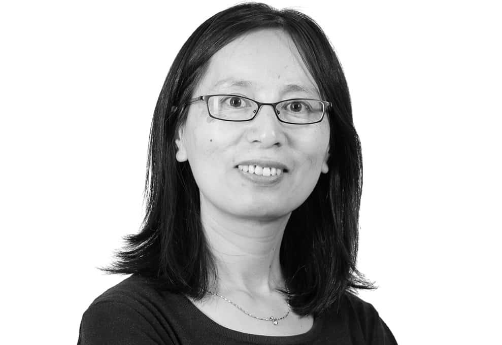Dr Xeuqin Wang